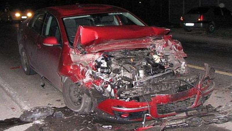 Cum se obtin despagubirile in urma unui accident rutier!