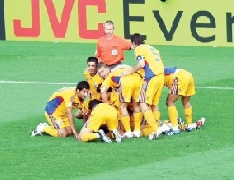 Cum se poate califica România în sferturi