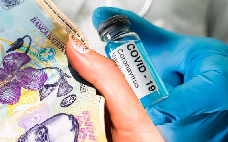 Cum se va desfășura Loteria pentru vaccinați. Sunt 19 extrageri iar fiecare român vaccinat are 4 șanse să câștige 15 milioane de lei