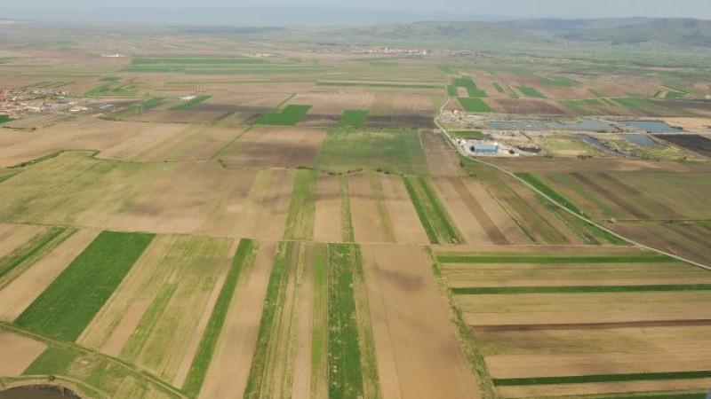 Cum se va face introducerea în circuitul agricol pentru terenurile din extravilan