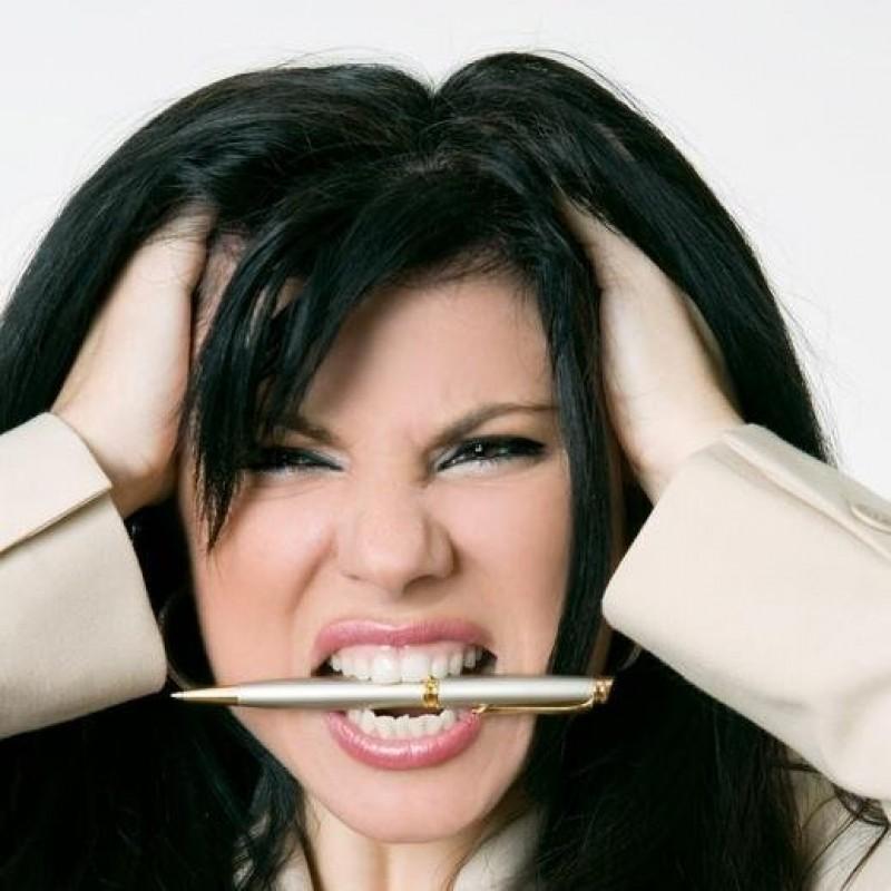 Cum te poți îmbolnăvi din cauza propriilor emoții. Furia distruge ficatul, iar stresul duce la ulcer