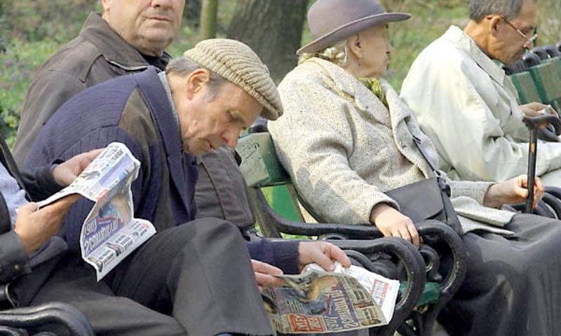 Cum trăiesc ceilalți pensionari din Europa și care sunt condițiile la care botoșănenii nu vor ajunge prea devreme