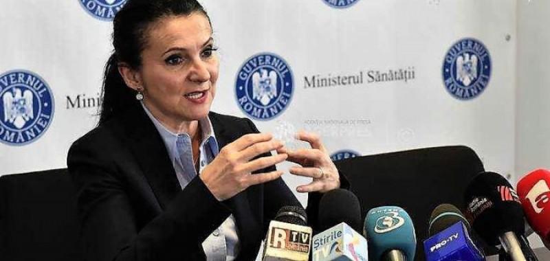 Cum vrea să gestioneze Ministerul Sănătății problema cancerului în România. Ce declarații a făcut noul ministru