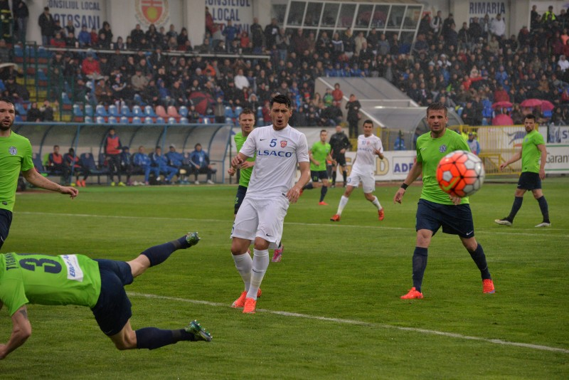 "CUPA LIGII! FC Botosani joaca marti cu CSMS Iasi: ""Vreau sa castig acest joc"""
