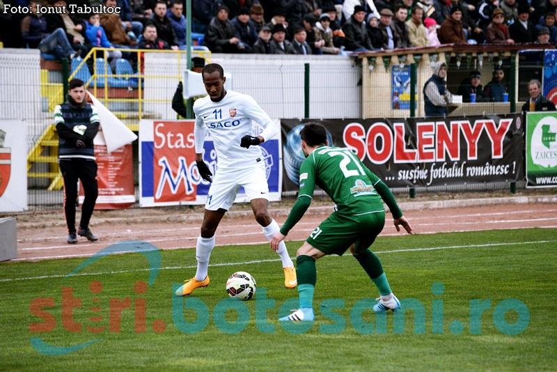 CUPA LIGII: S-au stabilit meciurile din OPTIMI! Vezi cu cine va juca FC Botosani!