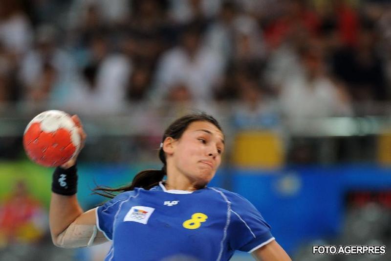Cupa Mondiala de handbal: Romania, in grupa cu Danemarca, Rusia si Suedia
