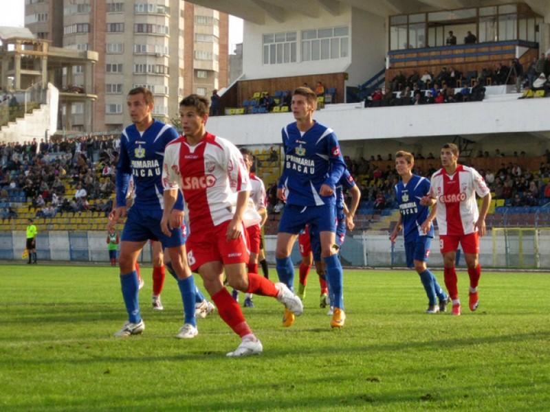 Cupa Romaniei, doar la televizor pentru FC Botosani