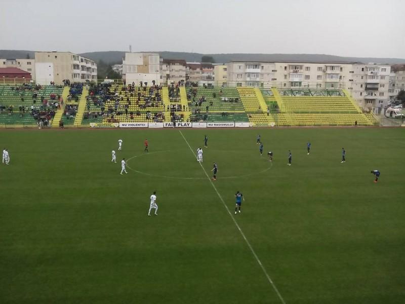 CUPA ROMANIEI: FC Botosani trece de Mioveni cu 2-1 - FOTO