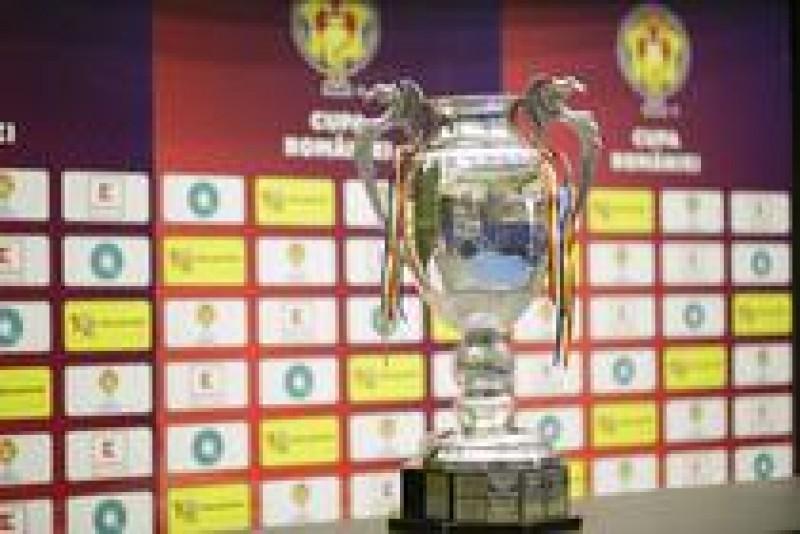 Cupa României: Programul meciurilor din prima manșă a semifinalelor. Cand va juca FC Botosani!