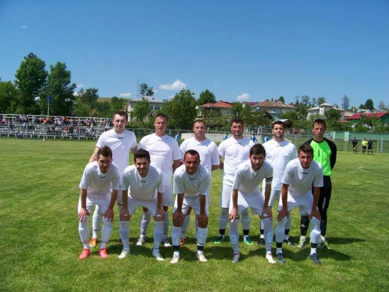 CUPA ROMANIEI: Transdor Tudora a castigat finala cu Rapid Ungureni (5-3)