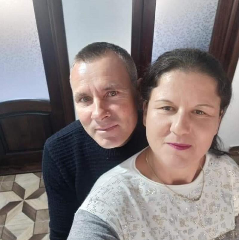 Cuplu de botoșăneni decedat într-un grav accident rutier petrecut în Italia. Astăzi femeia și-ar fi sărbătorit ziua de naștere