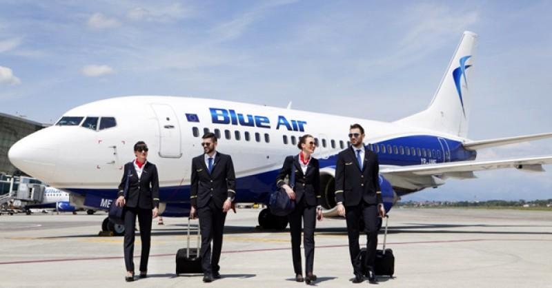 Curse spre Dublin, Torino, Roma, Milano, Londra și Bruxelles de la Aeroportul de la Salcea până la sfârșitul lunii septembrie