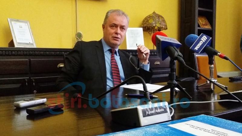 Sume imputate Primăriei Botoşani de Curtea de Conturi pentru salubrizarea oraşului