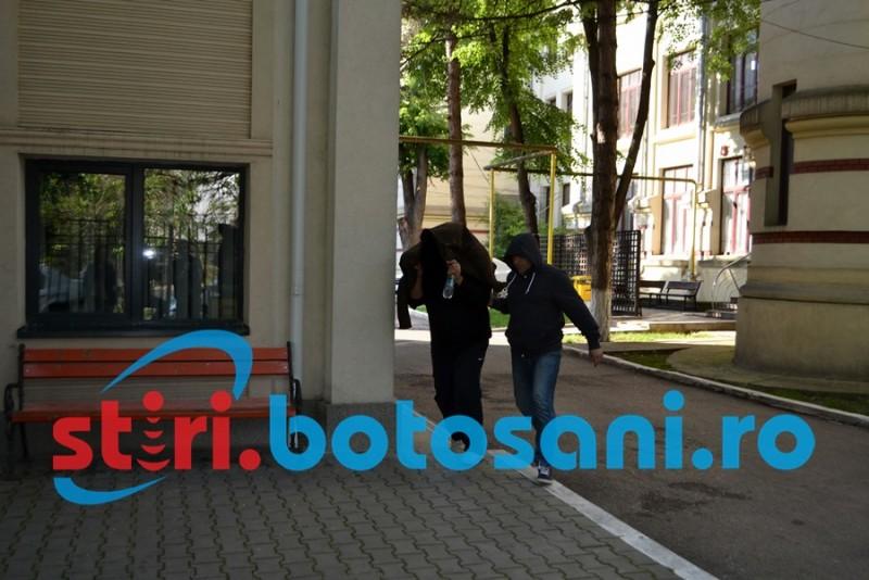 Curtea de Apel Suceava înlocuieşte măsura preventivă în cazul profesorului acuzat de viol!