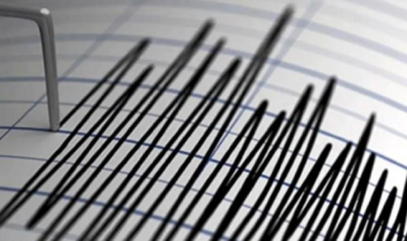 Cutremur cu magnitudinea 3,2 grade pe scara Richter în această dimineață