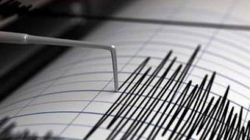Cutremur cu magnitudinea 3,4 în această noapte în judeţul Buzău