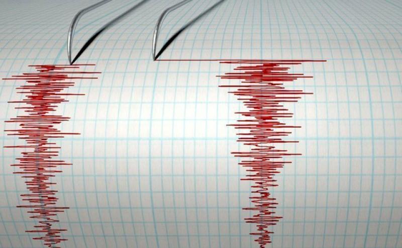Cutremur cu magnitudinea de 3,1 grade noaptea trecută în Vrancea