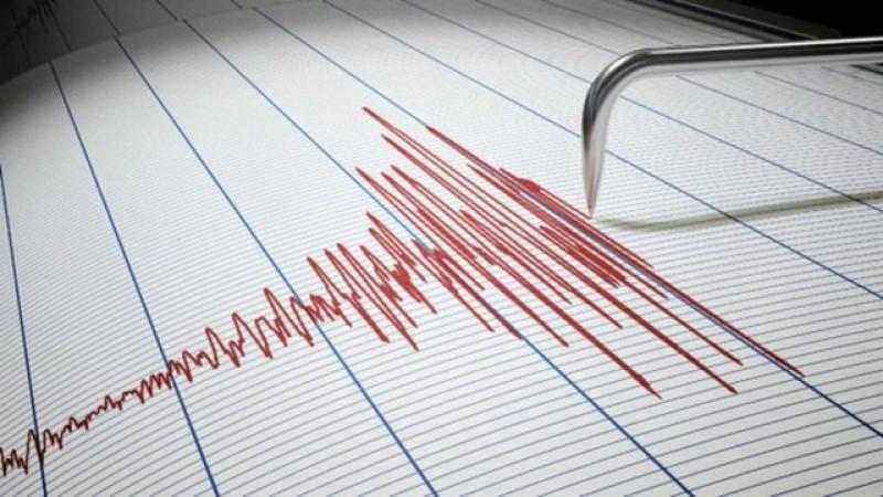 Cutremur cu magnitudinea de 4,1 grade pe scara Richter în această după amiază în Vrancea