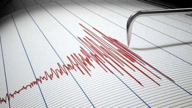 Cutremur de 3,2 grade în această dimineață în Vrancea