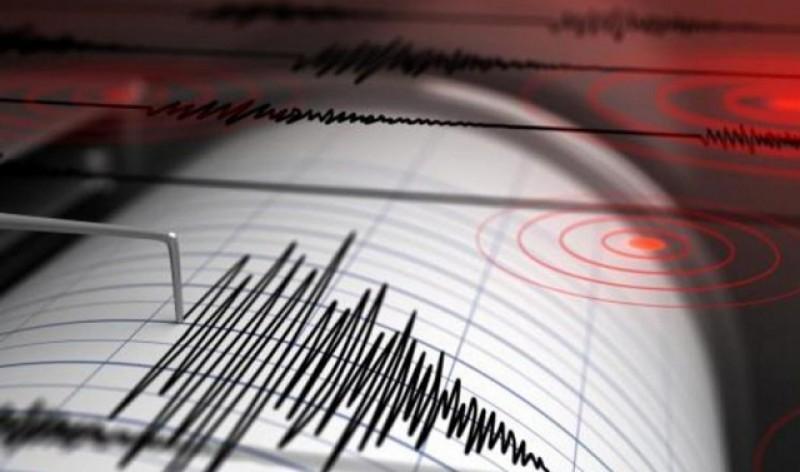 Cutremur de 3,3 grade în această dimineață în Vrancea