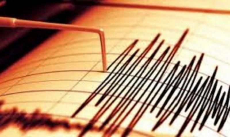 Cutremur de 3,3 Richter în această dimineață în zona Vrancea