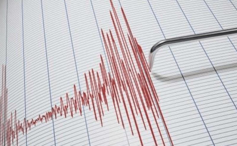 Cutremur de 3,4 grade în această dimineață în Vrancea