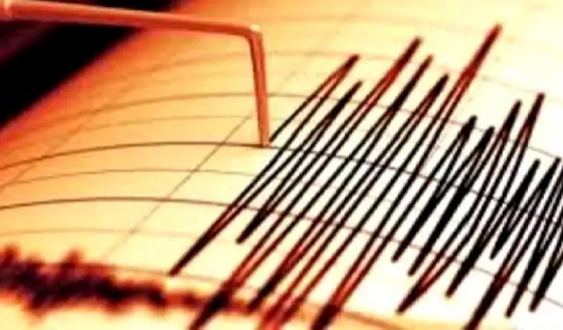 Cutremur de 3,4 grade pe scara Richter, luni dimineața, în România