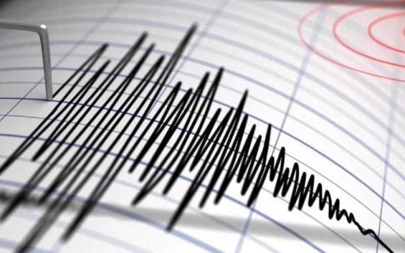 Cutremur de 3,6 grade în această dimineață în România.