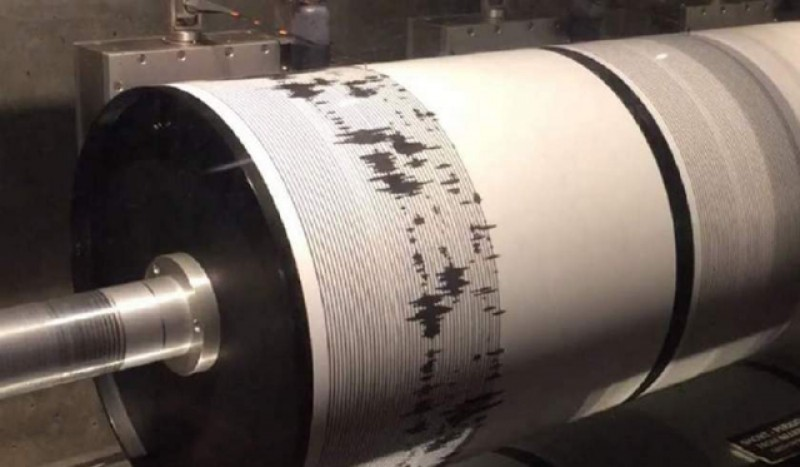 Cutremur de 3,7 grade în această noapte
