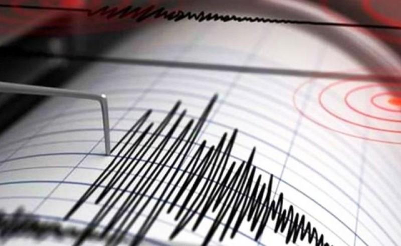 Cutremur de 3,9 grade noaptea trecută în România