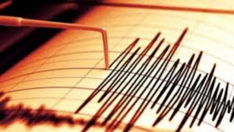 Cutremur de 4,3 grade în această seară în Vrancea