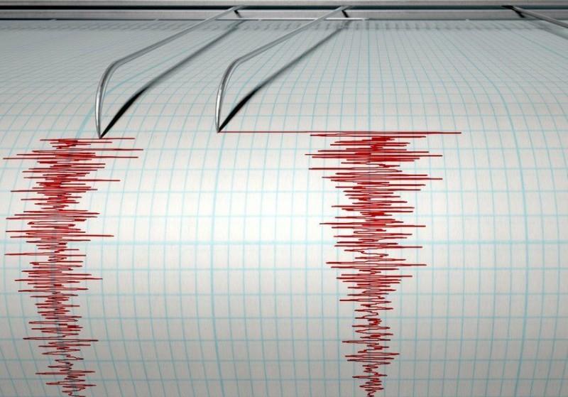Cutremur de magnitudine 4,4 in Romania - cel mai puternic de anul acesta!