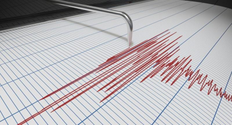 Cutremur în această după amiază, în România