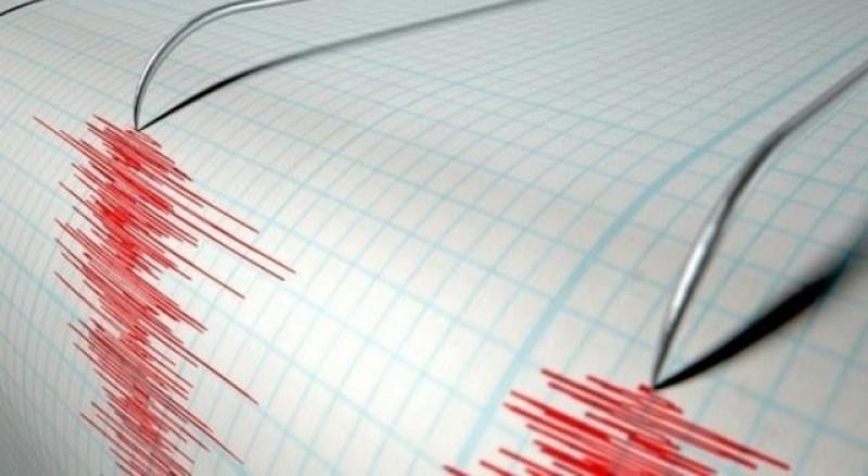 Cutremur în Vrancea, azi noapte. Al șaselea din 2020