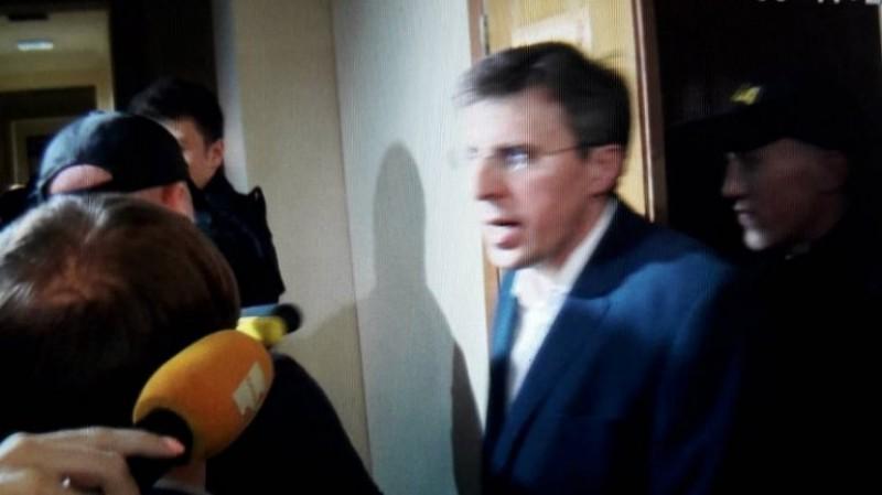 CUTREMUR la Chișinău: Primarul Dorin Chirtoacă, reținut de procurori! VIDEO