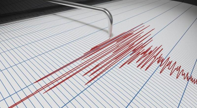 Cutremur puternic în această noapte în Vrancea. Seismul a avut magnitudinea de 5,2 grade