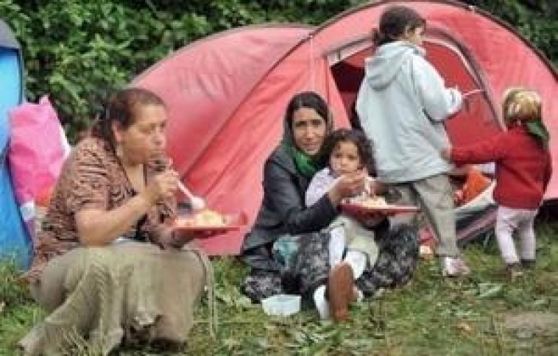 """Cuvantul """"tigan"""", interzis in Romania! Cei care il folosesc sunt pasibili de o amenda de 7.000 euro"""
