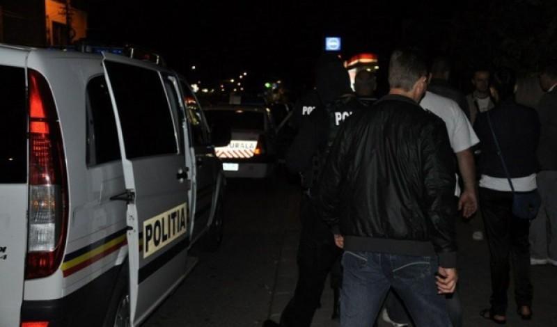 Dacă e week-end, e razie a poliției! 18.000 lei amendă, aplicate de polițiștii de la Botoșani