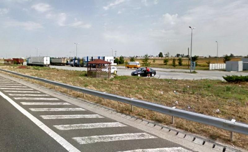 Dacă încă nu ați plecat în concediu: CNAIR a lansat o aplicație cu parcările și spațiile de servicii de pe drumurile naționale și autostrăzi