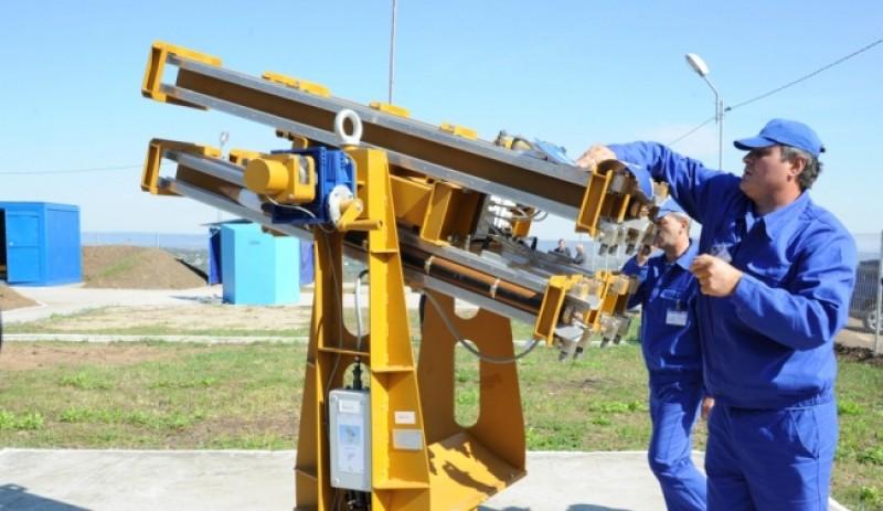 DAEA: 1.000 de rachete antigrindină lansate și 10.000 de hectare lovite de grindină și inundate!