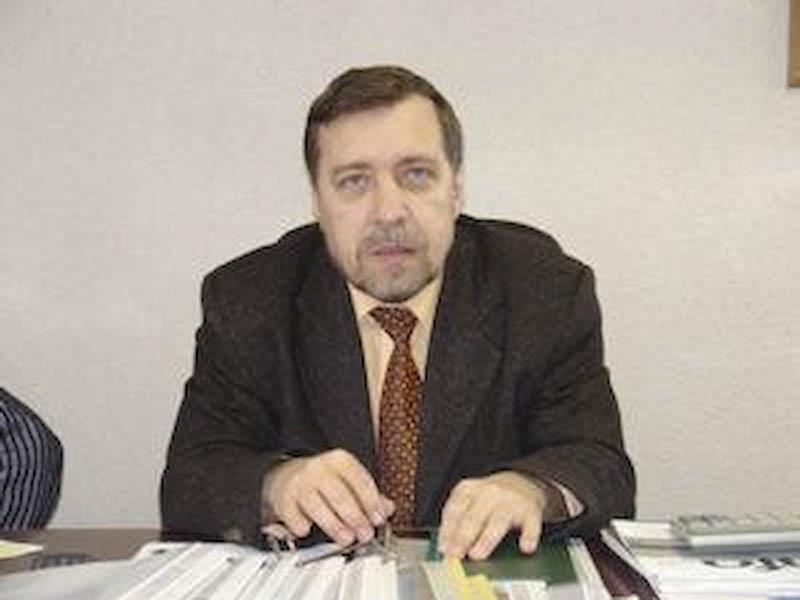 Dan Bacinschi se retrage de la conducerea Directiei de Statistica Botosani!