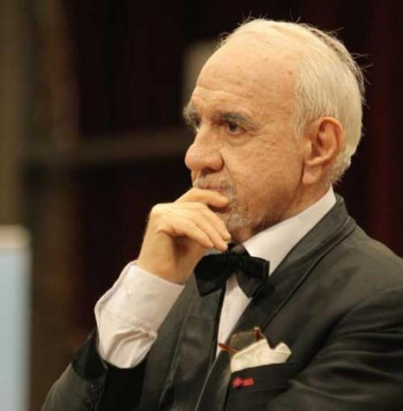 DAN IORDĂCHESCU - 85: Cea mai bună voce de bariton din lume, unicul câştigător al Marelui Premiu Jubiliar Mozart!