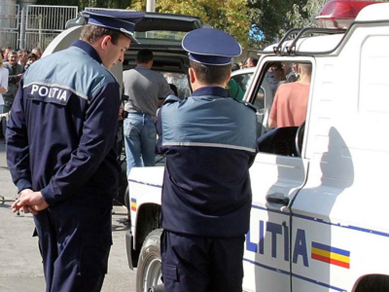 Dan Nica propune premii pentru politistii buni si concedieri pentru cei care nu-si fac treaba