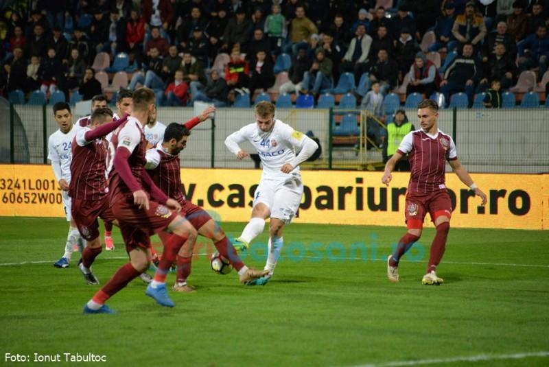 """Dan Petrescu: """"Am avut două goluri, penalty, roșu, tot ce vreți"""""""