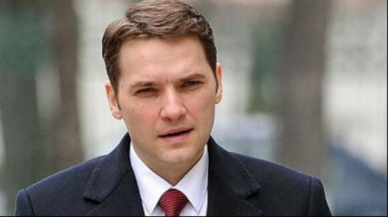 Dan Șova, condamnat la trei ani de închisoare cu executare