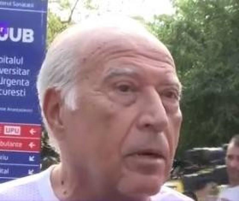 "Dan Voiculescu: ""Mi-au fost furati 3 ani din viata. Acesti 3 ani nu mi-i mai da nimeni, chiar daca intra Basescu la inchisoare"""