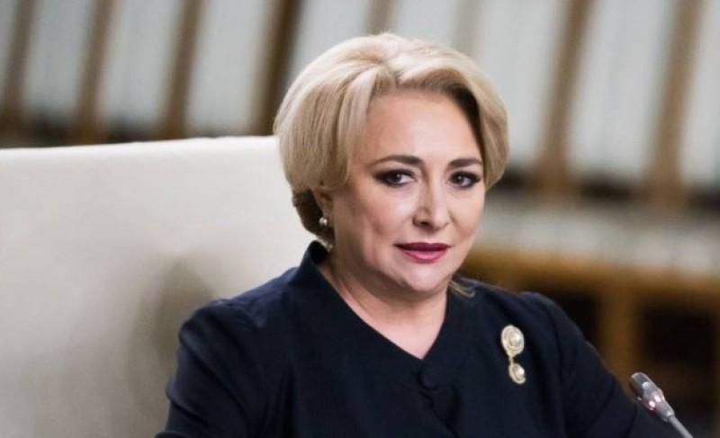 Dăncilă: Guvernul nu va da nicio ordonanţă referitoare la desfiinţarea secţiei speciale
