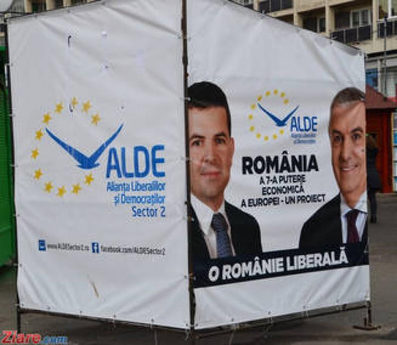 Daniel Constantin a pierdut sprijinul ALDE: Tariceanu ii anunta inlocuitorul in Guvern