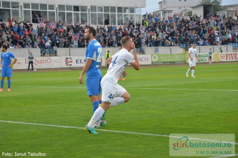 """Daniel Popa, inaintea meciului cu Dinamo: """"Este un meci foarte special. O să încerc să dau tot ce e mai bun"""""""