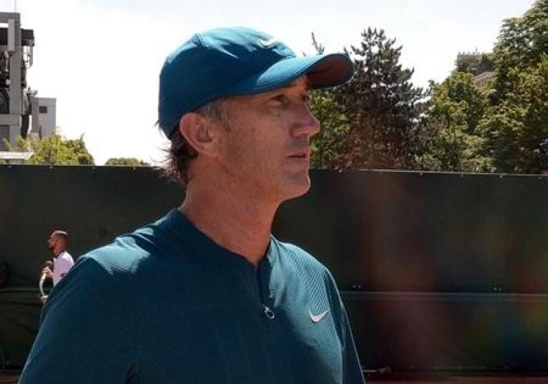 """Darren Cahill: """"Am ajuns un mare antrenor pentru că am avut o mare jucătoare, Simona Halep"""""""